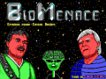 Bio Menace 4: Crisis Dream