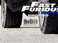 Fast&Furious; Blacklist mod for Need for Speed MW