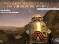 The Nevada MysteryMan