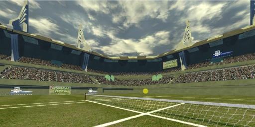 UO Stadium