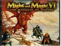 Might and Magic VI Save Edit Tool