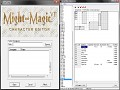 Might and Magic VII Save Edit Tools
