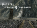 Features the War in Middle-earth
