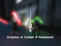 Evolution of Combat III Remastered (Star Wars: Jedi Academy)
