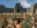 Attack on Troy's Walls