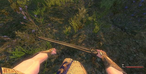 Sword of Troy image - The Trojan War mod for Mount & Blade