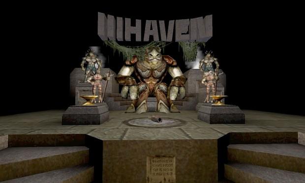 Illhaven Saga