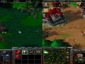 Project Resurrection Model's vs Warcraft III's