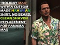 Holiday MAX PAYNE