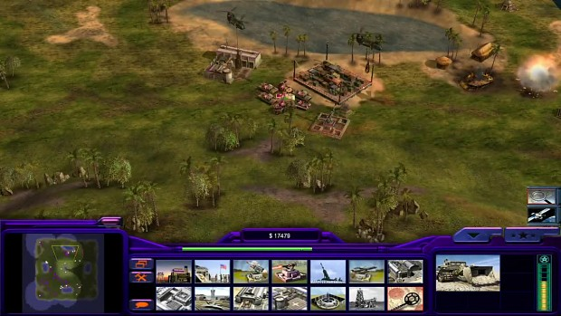 Command Conquer Generals Zero Hour To View This Video Please Enable JavaScript And Consider Upgrading A Web Browser That Supports HTML5