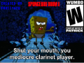 Spongebob Doom II