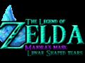 Zelda Lunar Shaped Tear