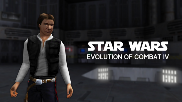 Han Solo - Evolution of Combat IV