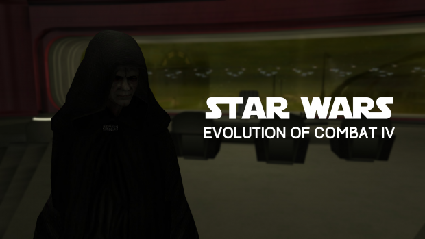 Palpatine - Evolution of Combat IV
