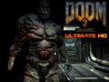 Doom 3 BFG: UltimateHD
