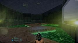 Brutal Doom Redemption Reshade effect