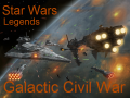 Star Wars Legends: Galactic Civil War