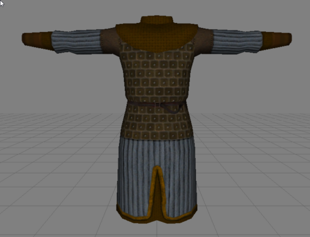 Some more new armors for v3 WIP
