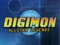 Digimon: Allstar Legends +AI