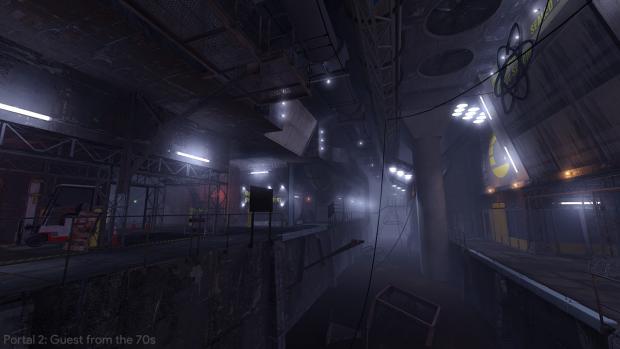 Underground Drainage System