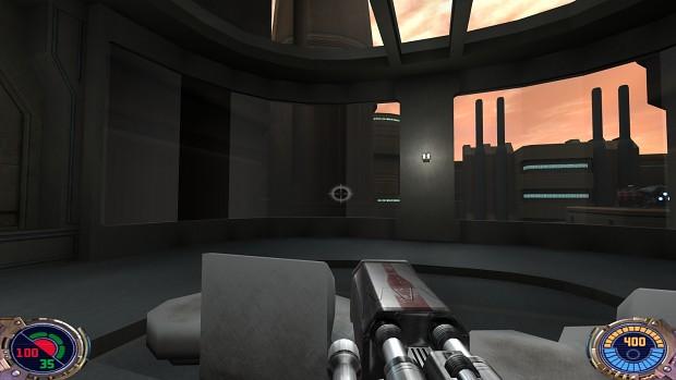 fx2 image - JK2 FX MOD for Star Wars Jedi Knight II: Jedi