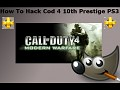 call of duty 4 modern warfare mods