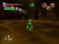 Project Beta Triforce (Ura Zelda 3.0)