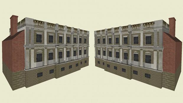 Whitehall model progress
