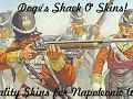 Doge's Shack O' Skins!