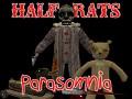 Half-Rats: Parasomnia