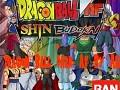 Dragon ball z Shin battle of gods