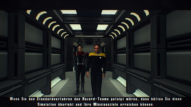 Kana´s remap of the holodeck cutscene map