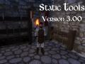 Static Tools