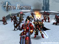 The Witch Hunters Mod