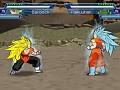 Dragon ball z Shin battle of gods By Ali786