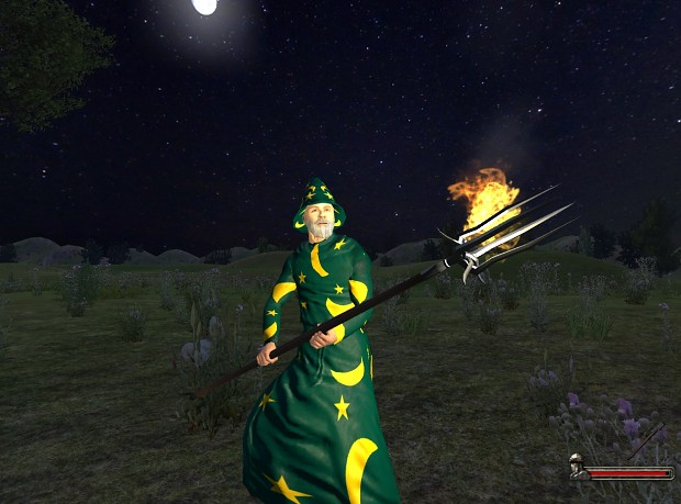 [SP][EN] Narnia: The Golden Age Wizard_holding_flaming_staff