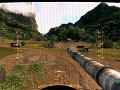 Crysis.Tank warhead style#1