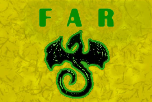 FAR logo - final version