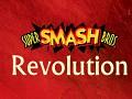 Super Smash Bros Revolution