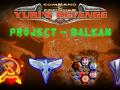 YR: Project - Balkan