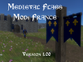 Medieval Flags Mod