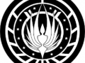 DWU: Battlestar Galactica mod