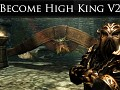 Become High King of Skyrim V2