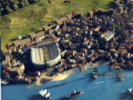 More Towns and Cities on Rome 2 Campaign Maps