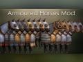 Armoured Horses mod