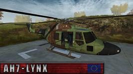AH7 - Lynx