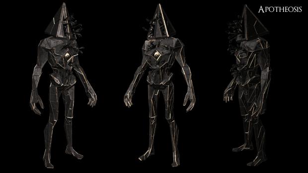 Monsters: Divine Emissary