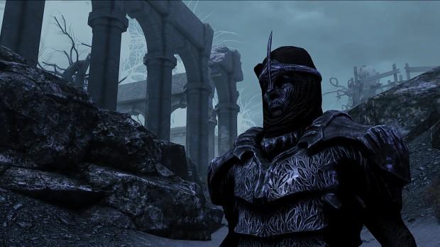 Armor: Mythic Dawn Remake