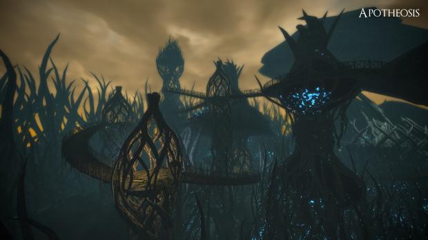 Oblivion: Sanguine's Myriad Realms of Revelry