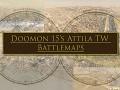 Doomon 15's Attila TW Battlemaps